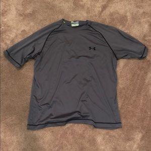 Under armor loose catalyst dri-fit T-shirt